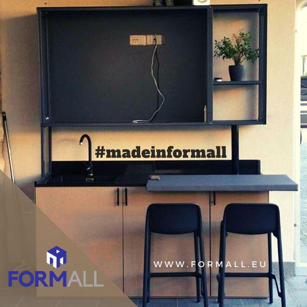 Manufatti_Cucina formall